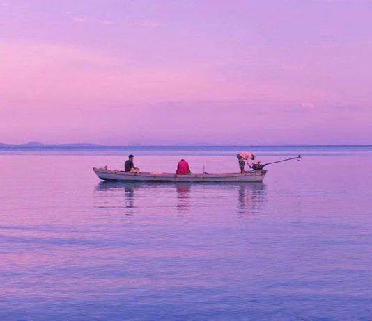 Koh Ta Kiev one of the best cambodian islands.